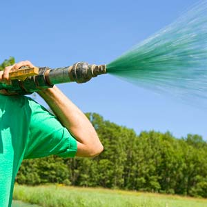 Hydroseeding Services Sioux Falls South Dakota
